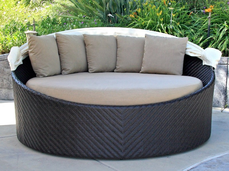 Sunbrella Outdoor Seat Cushions
