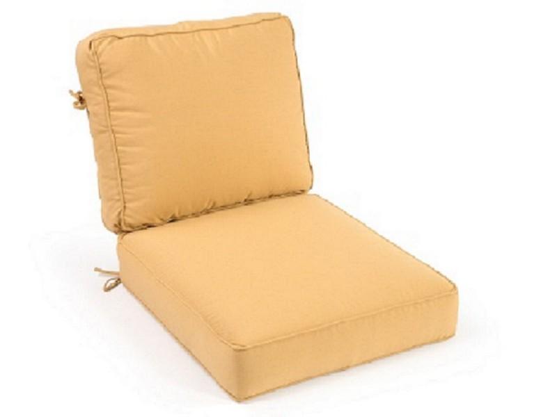 Sunbrella Seat Cushions