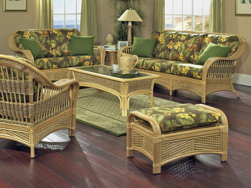 Sunroom Furniture Sets