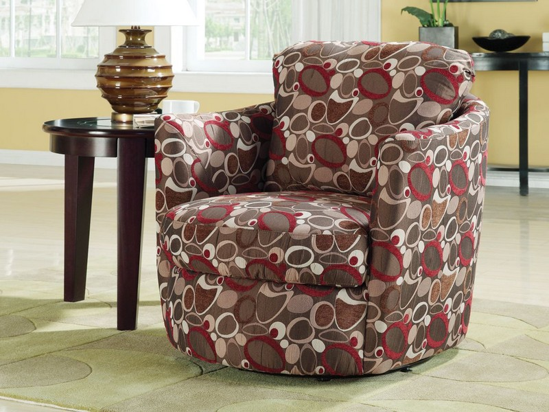 Swivel Accent Chairs Canada
