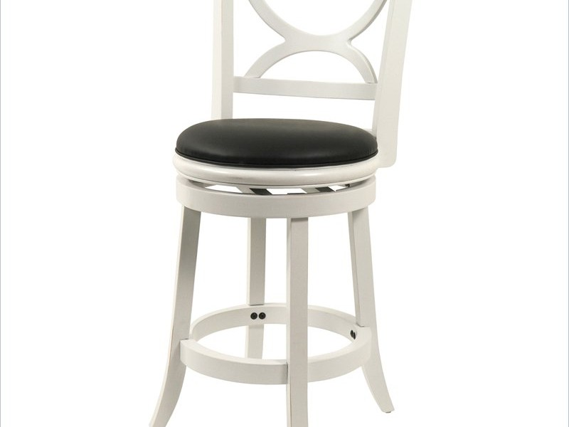 Swivel Counter Stools With Backs