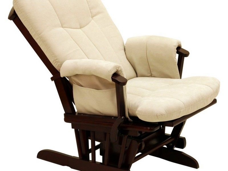 Swivel Glider Rocker Recliner