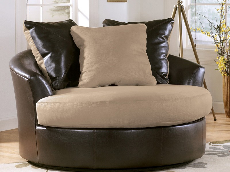 Swivel Tub Chairs Accent Chair