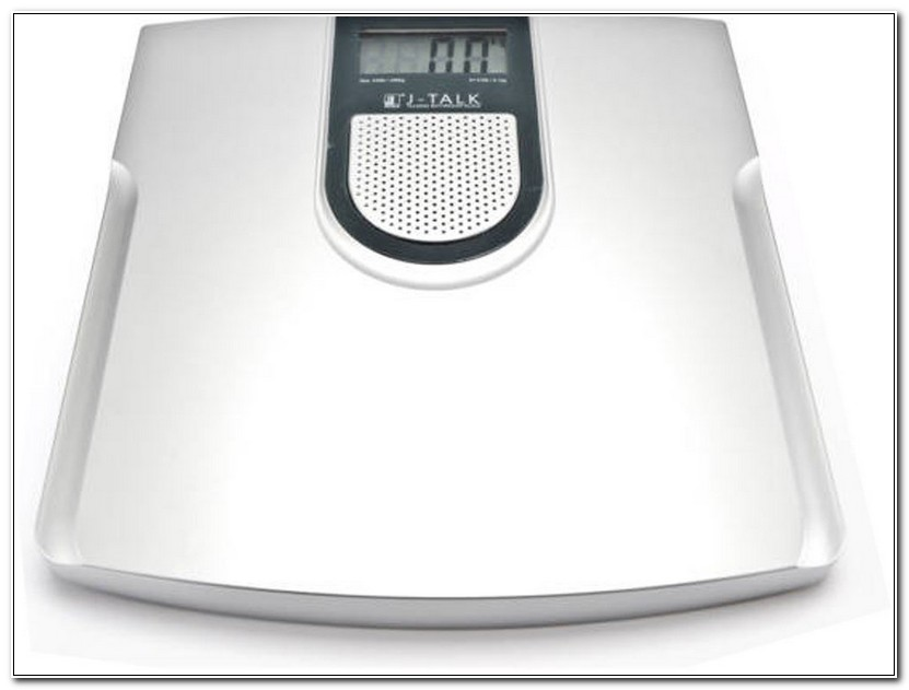 Talking Bathroom Scales Argos