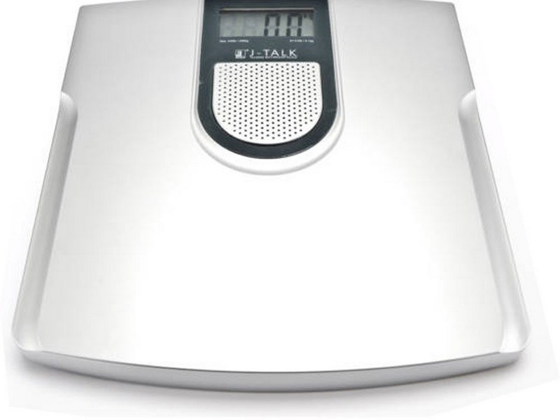 Talking Bathroom Scales Australia