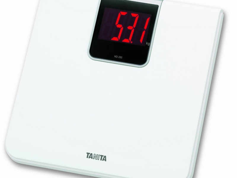 Talking Bathroom Scales Rnib
