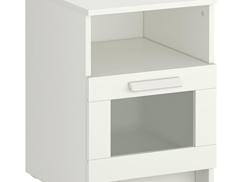 Tall Bedside Tables Ikea