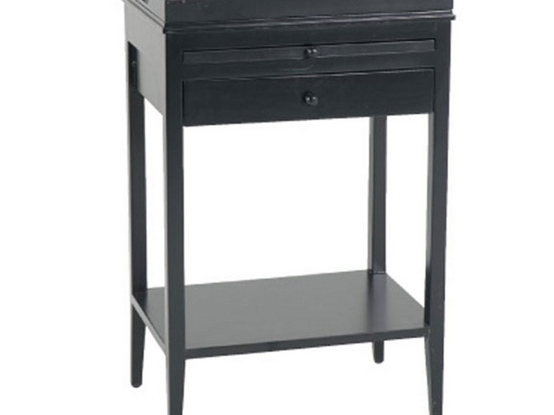 Tall Bedside Tables Uk