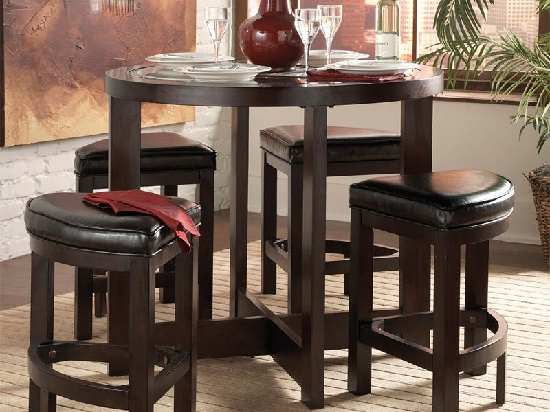 Tall Bistro Table And Chairs Indoor