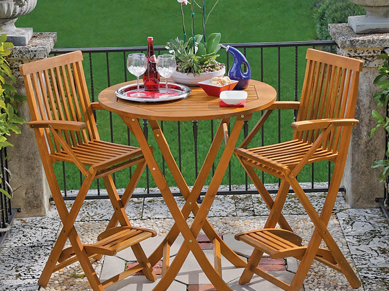 Tall Bistro Table Outdoor