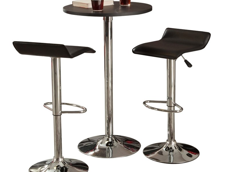 Tall Bistro Table Set