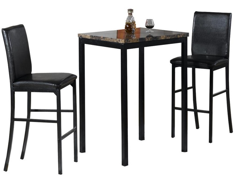 Tall Bistro Tables And Chairs