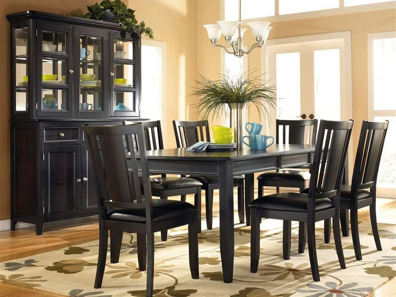 Tall Dining Room Tables And Chairs