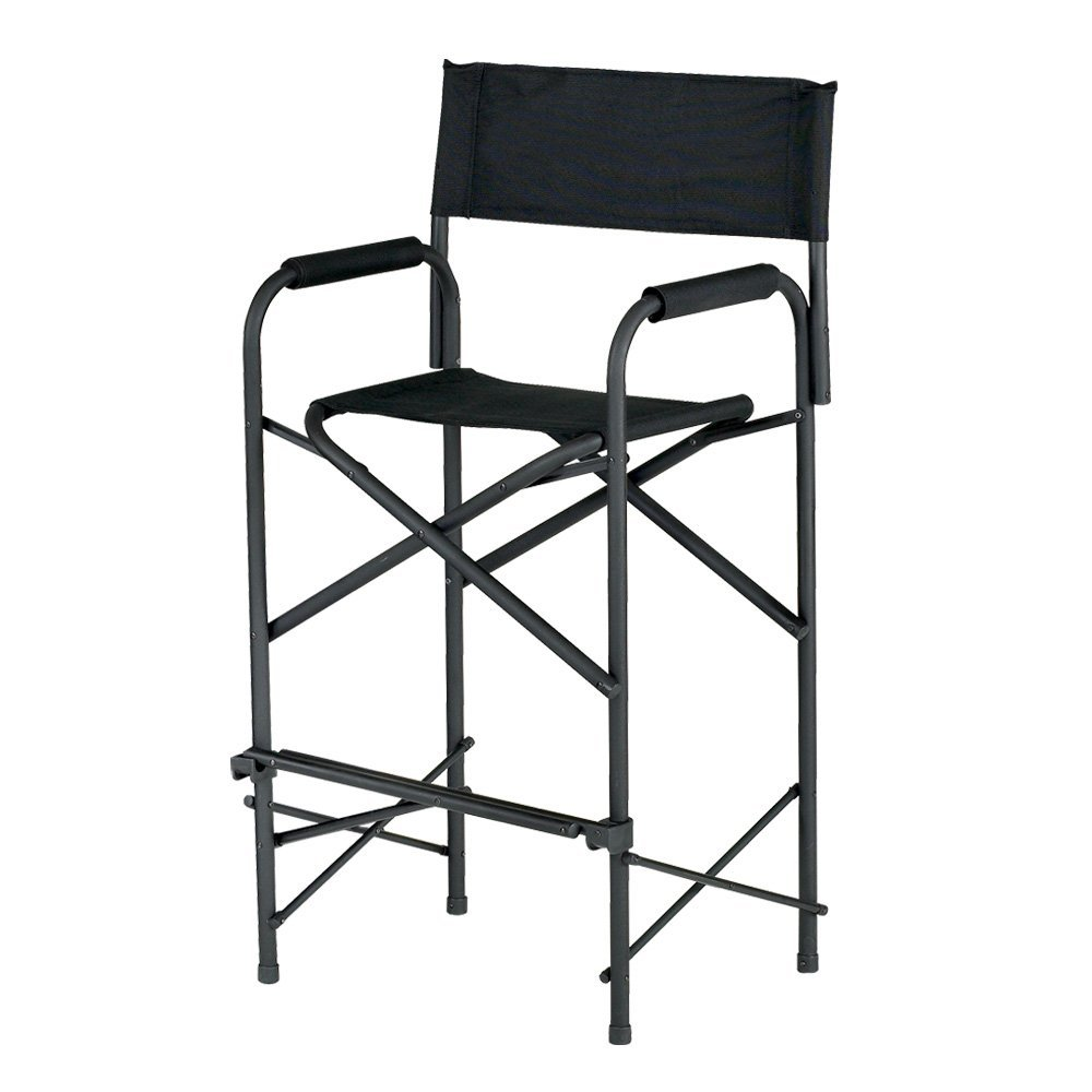Tall Director Chairs Folding