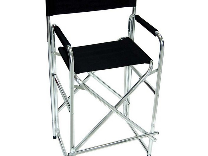 Tall Directors Chairs