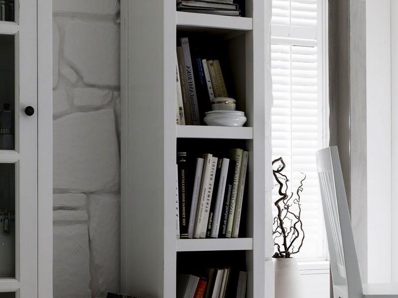 Tall Narrow Shelves