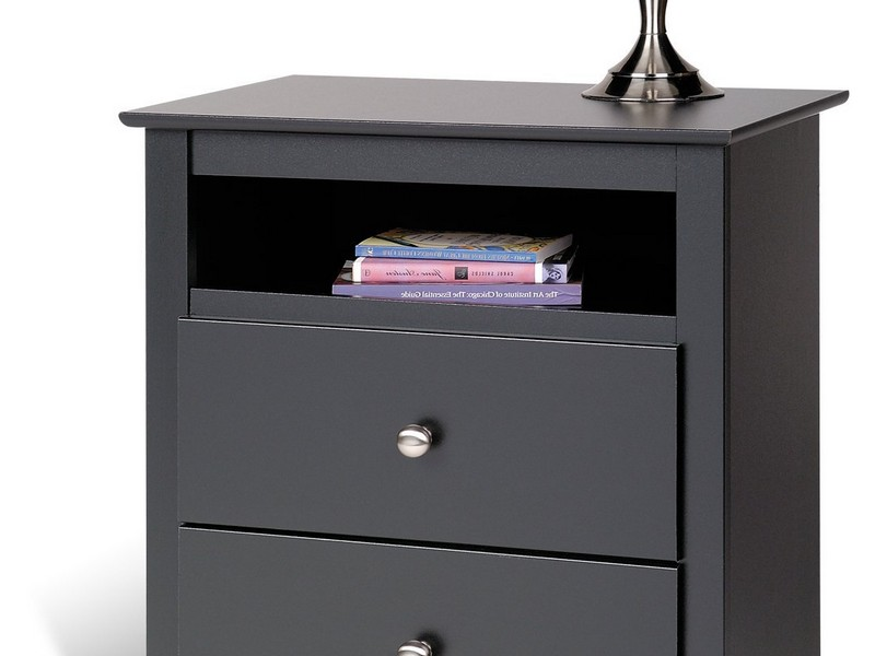 Tall Nightstands With Drawers
