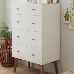 Tall White Dresser Ikea