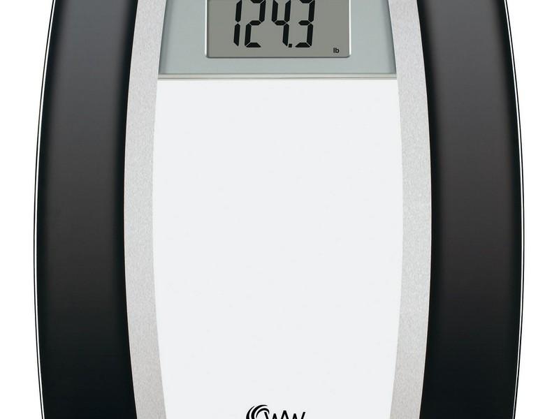 Target Bathroom Scales