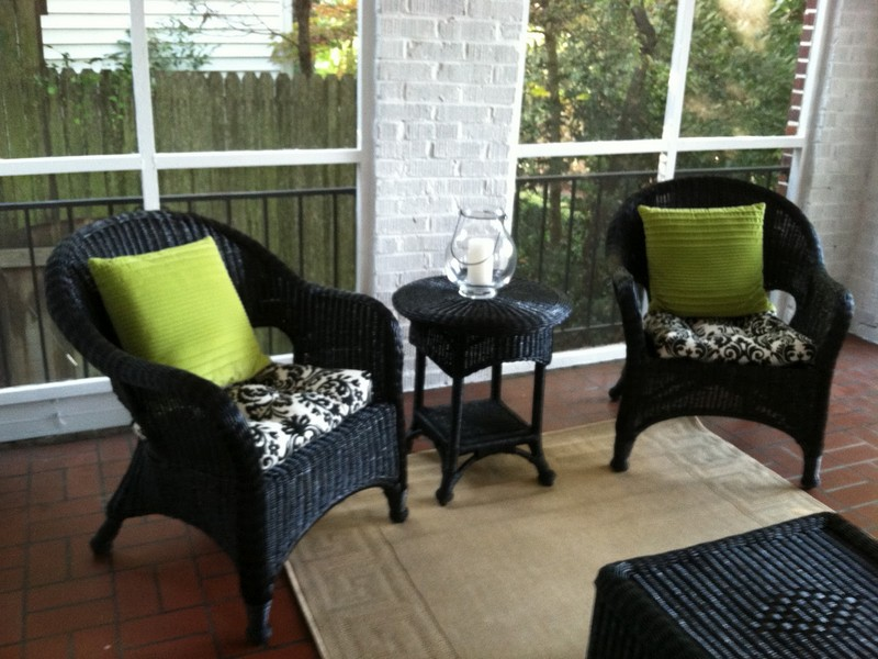 Target Outdoor Cushions