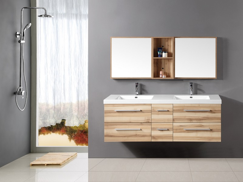 Teak Bathroom Accessories Canada