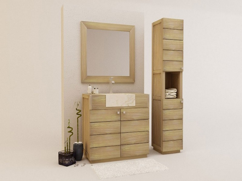 Teak Bathroom Furniture Uk