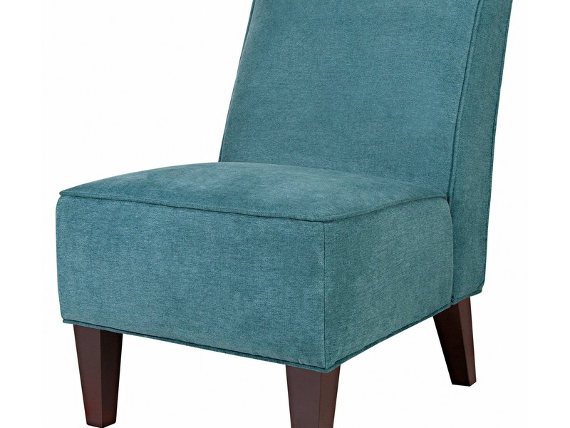 Teal Accent Chair Canada