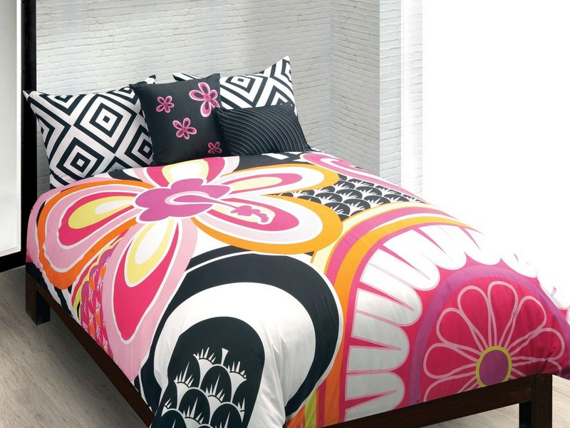 Teenage Bedroom Comforter Sets