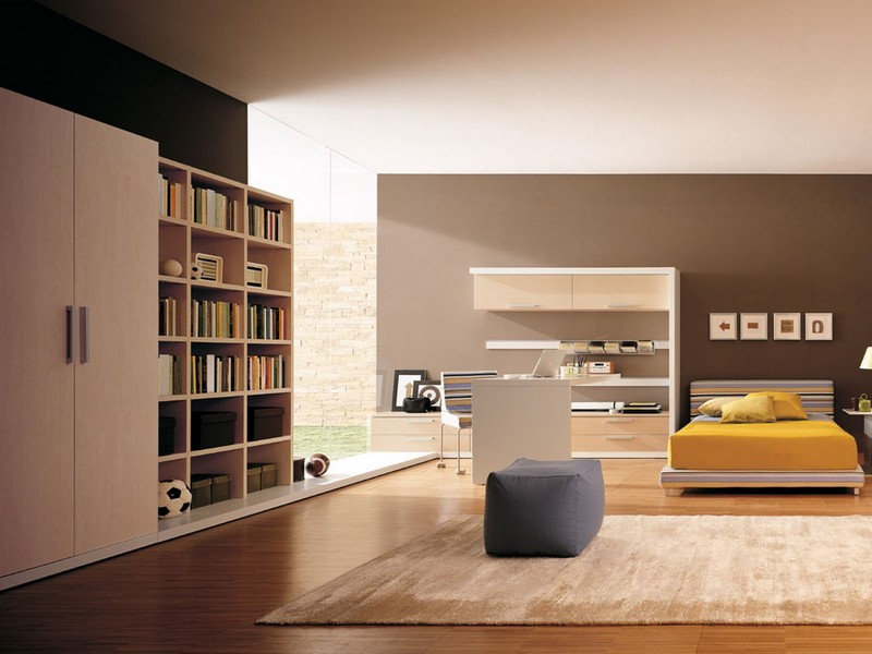 Teenage Bedroom Furniture Ideas