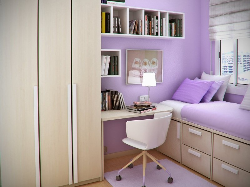 Teenage Bedroom Furniture Uk