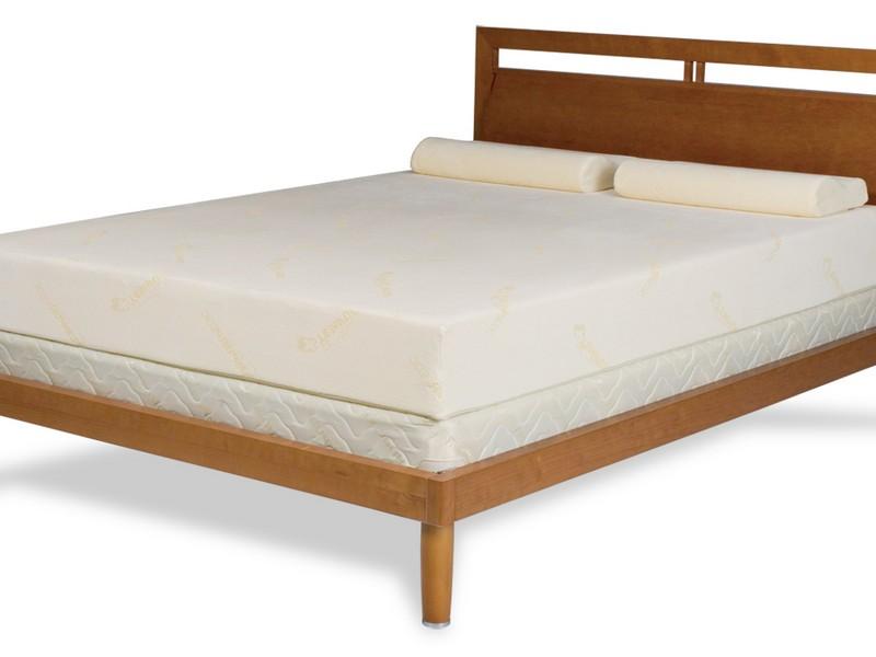 Tempur Pedic Queen Bed Frame