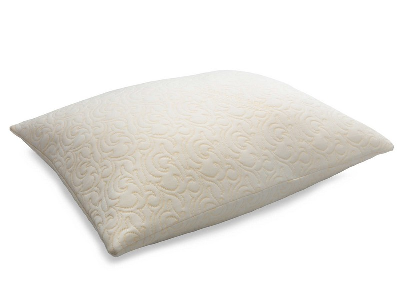 Tempur Pedic Queen Large Neck Pillow