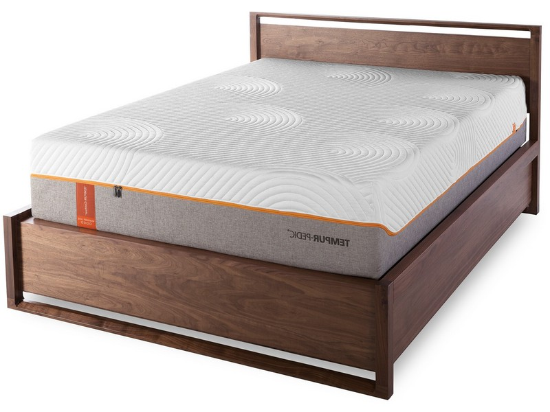 Tempur Pedic Queen Mattress Size