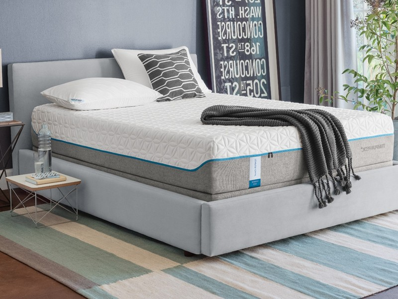 Tempur Pedic Queen Size
