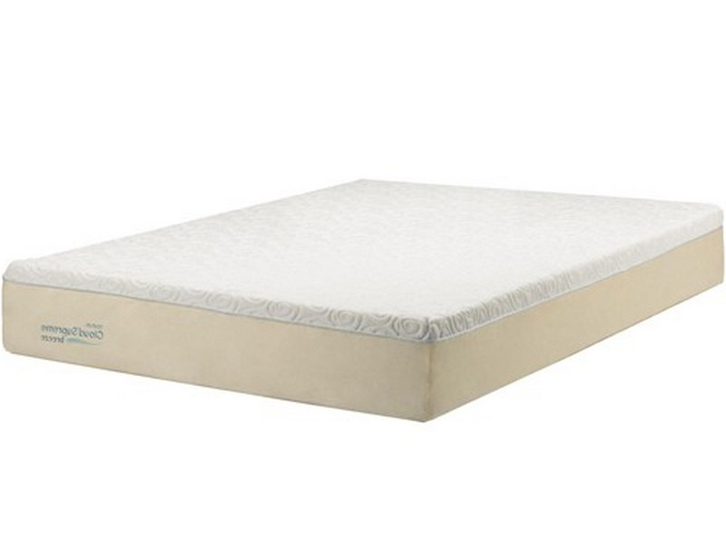 Tempur Pedic Queen
