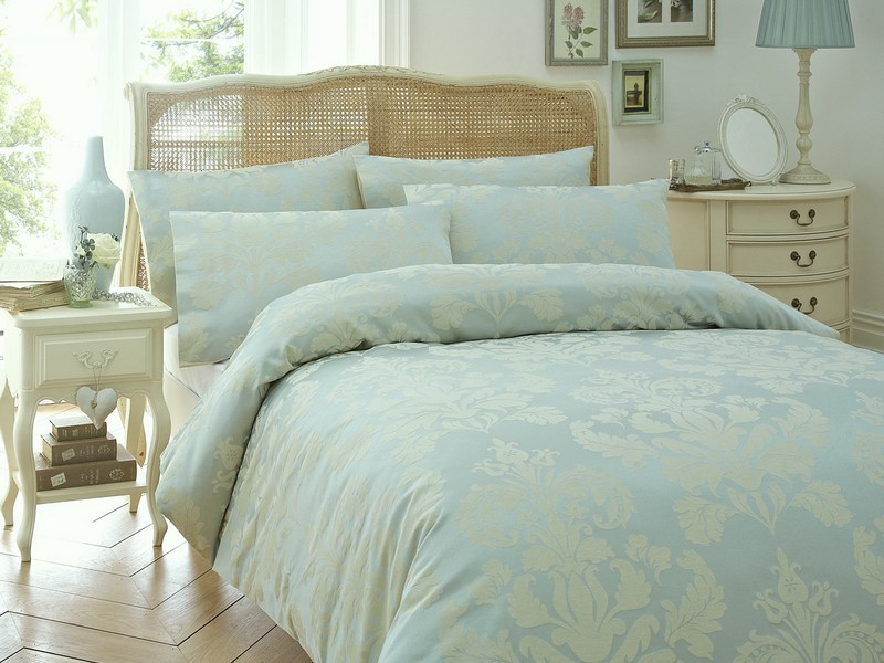 Textured Duvet Cover Sets