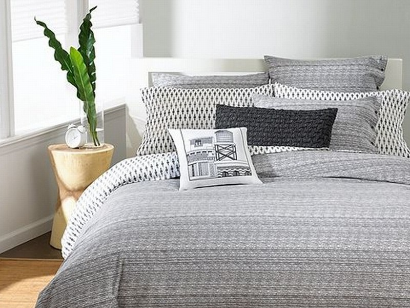 Textured Duvet Covers