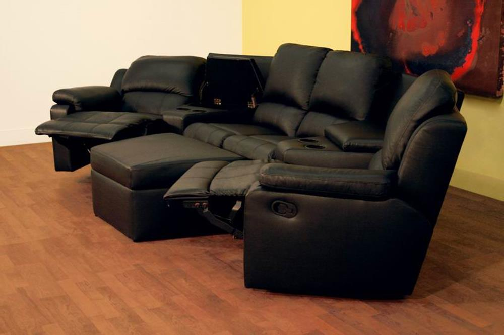 Theater Seating Couch
