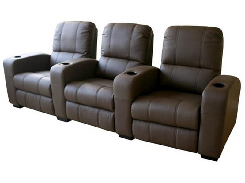 Theater Seating Sectional