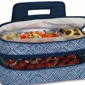 Thermal Food Carrier Bags