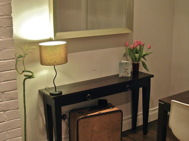 Console Table Designs, Tables