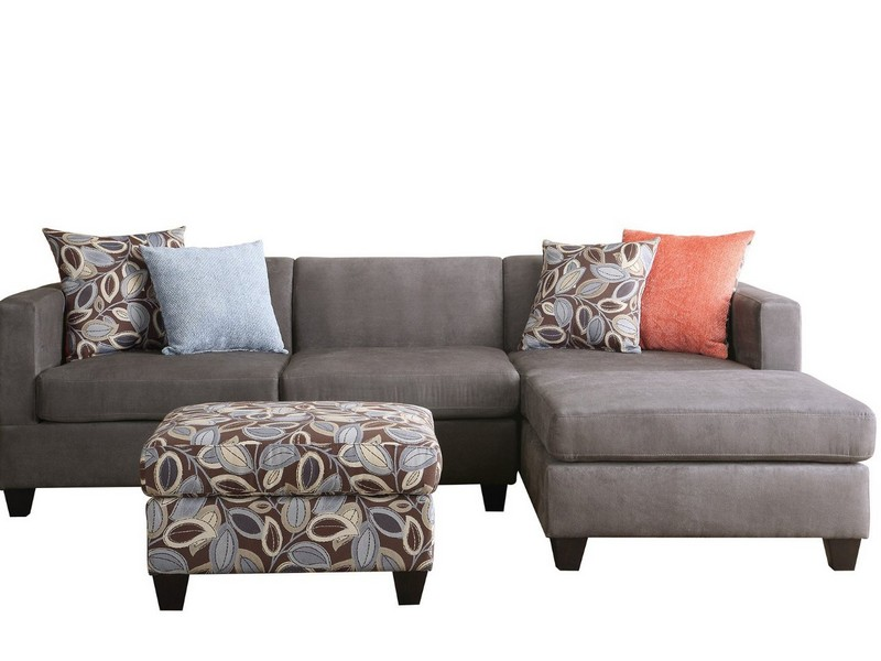 Three Piece Sectional Pottery Barn