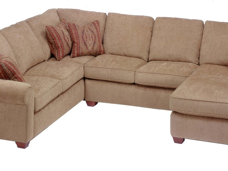 Three Piece Sectional Slipcovers