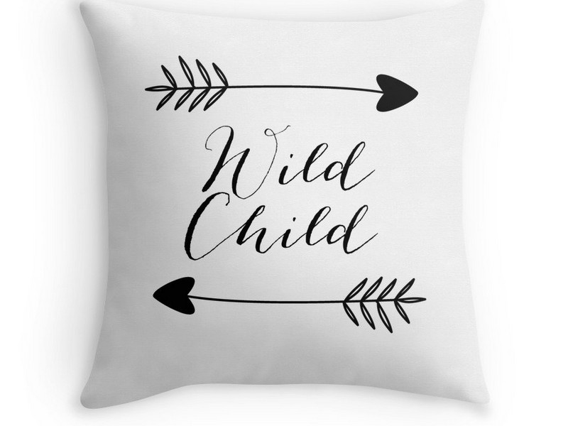 Throw Pillows With Cute Sayings