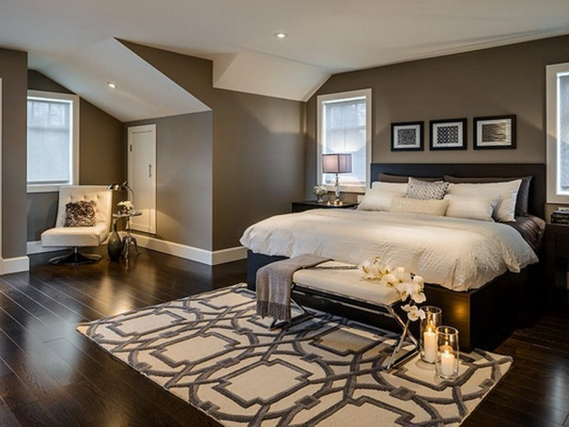 Throw Rugs For Bedrooms