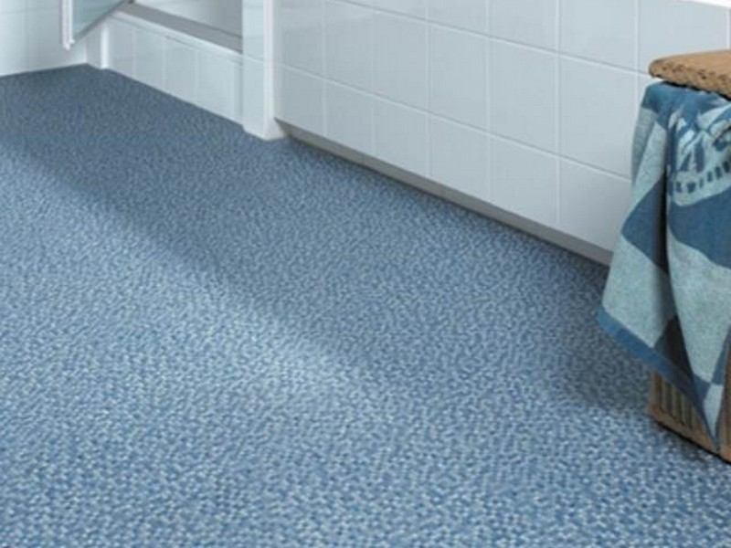 Tile Effect Vinyl Flooring For Bathrooms
