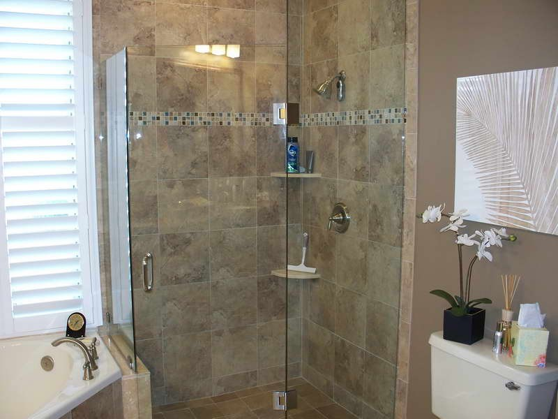 Tile Layout Patterns For Bathrooms