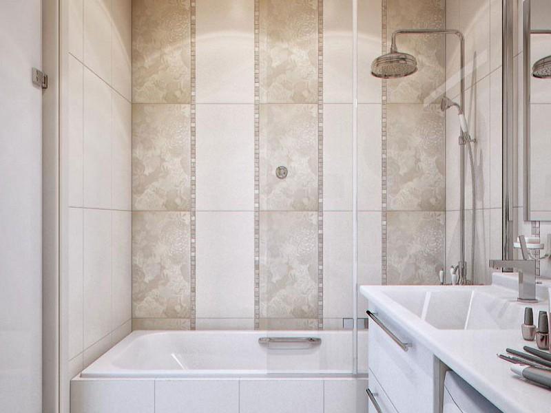 Tiling A Bathroom Ideas