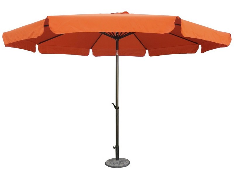 Tilt Patio Umbrella