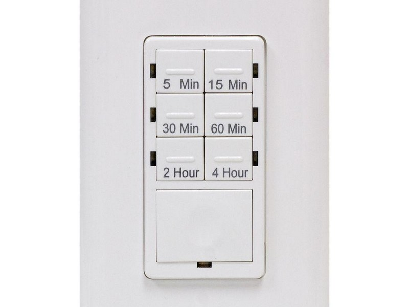 Timer Switch For Bathroom Fan Home Depot